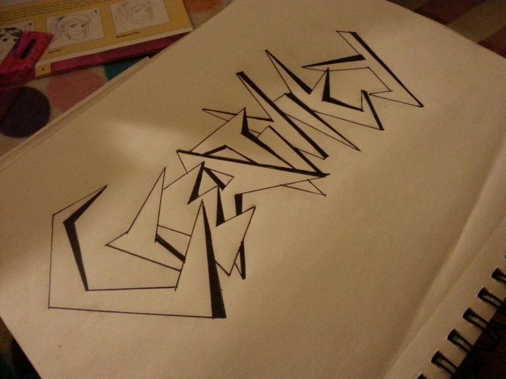 The Element of Creativity (2/3)