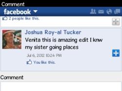 Love Josh for the love