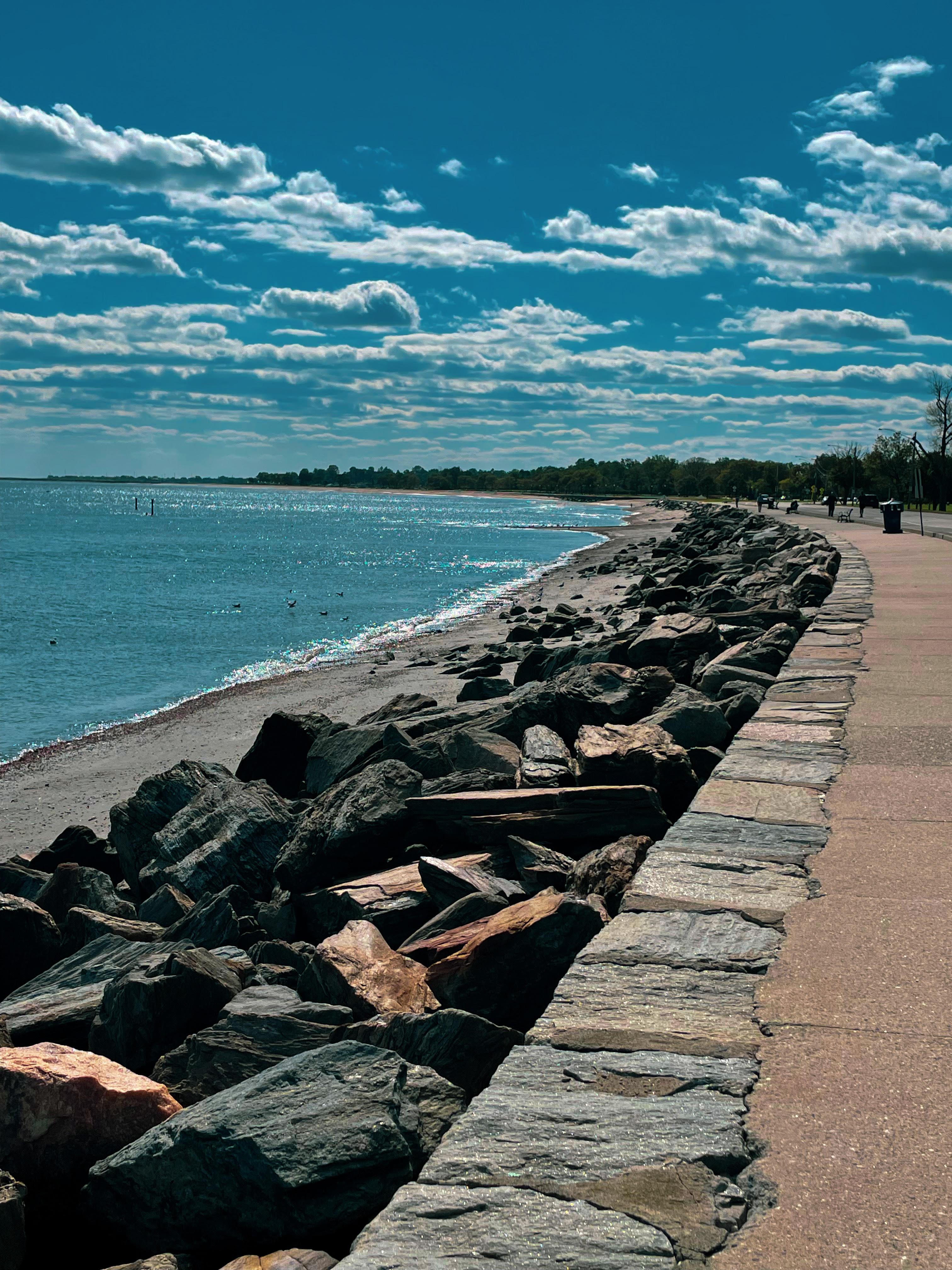 Seaside Park,Bridgeport CT Shot by Venita Bledsoe
